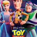May 2021-Toy Story 4